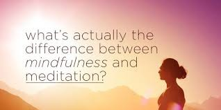 Mindfulness Meditation is a Misnomer