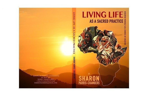 New Spiritual Wellness Book Teaches Sacred Lifestyle Practices