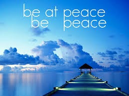Peace is More than an Absence of War.
