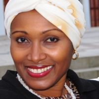 Sharon Oshun Parris Chambers
